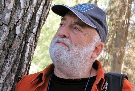 פרופ' אבי פרבולוצקי – אקולוג ומנתח מערכות