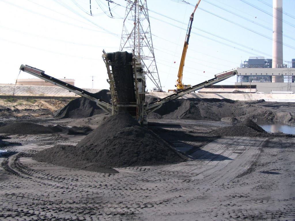 עלות-תועלת כלכלית של השימוש החקלאי בבוצה מטופלת בסיד ובאפר פחם מרחף