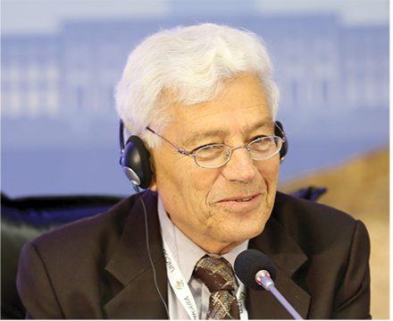פרופ' אוריאל ספריאל – אבי האקולוגיה העכשווית בישראל