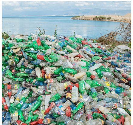 להציל את הים מטביעה בפלסטיק