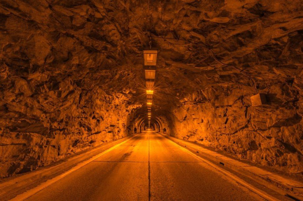 המנהרה כמטפורה אקולוגית