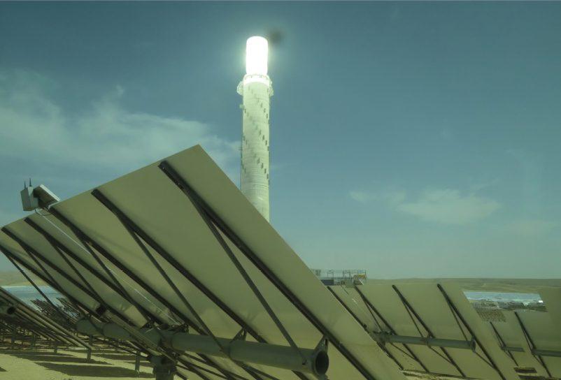 שותפויות בין קהילות מקומיות למגזר הפרטי כמנגנון לקידום מיזמים לייצור אנרגיה מתחדשת