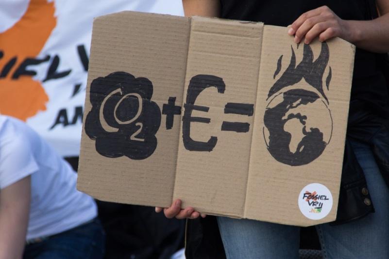 לשלם היום או להפסיד מחר? הזווית הארגונית של שינוי האקלים