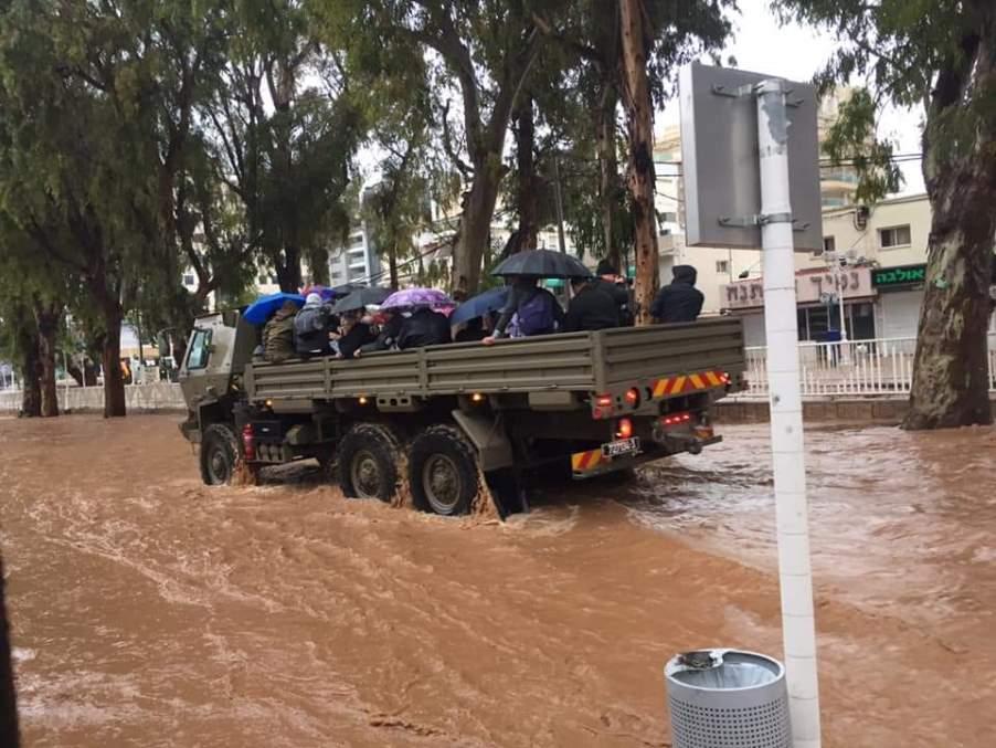 כלים תכנוניים לצמצום שיטפונות ונזקיהם — ניהול משאב המים בתוכנית האסטרטגית לדיור ולניהול הנגר העירוני