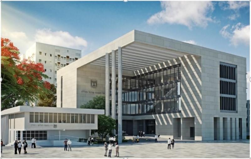 אימוץ התקנה המחייבת בנייה ירוקה בכלל ישראל כרכיב מרכזי באסטרטגיה הלאומית להפחתת פליטות גזי חממה