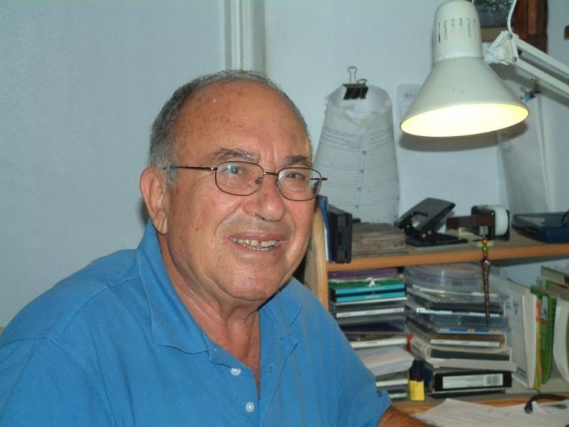 קבלת החלטות מבוססת מדע במציאות הישראלית – ריאיון עם האיש שהיה בצמתים המרכזיים ב-50 השנים האחרונות, פרופ' יורם אבנימלך