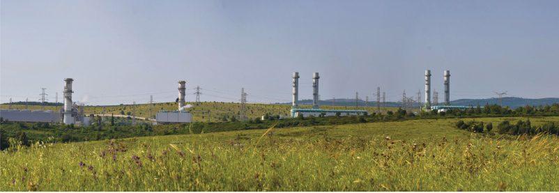 היערכות משק החשמל בישראל למשבר האקלים ולהפחתת פליטות גזי חממה