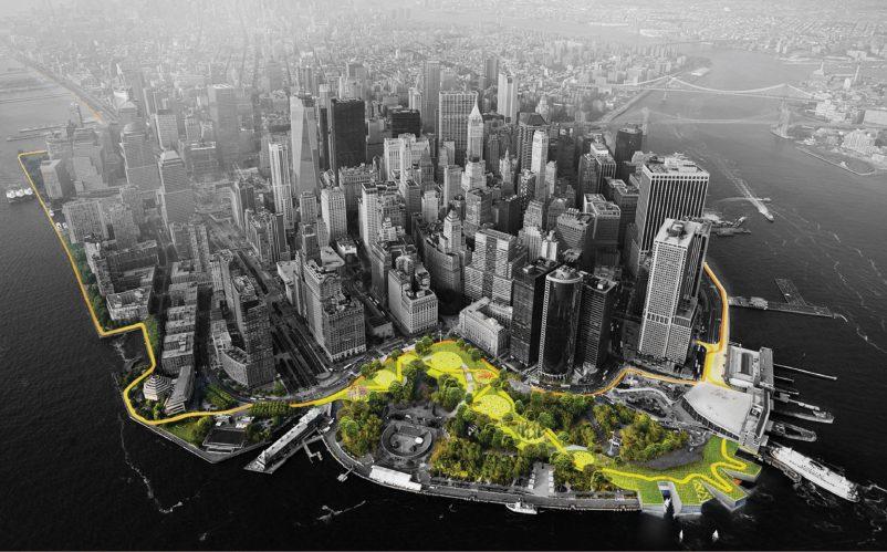 ערים בעידן של שינוי אקלים – זירות של פגיעוּת והיערכות