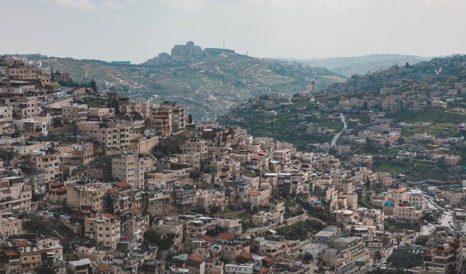 ערוכים להיערכות? רשויות מקומיות בישראל ושינוי האקלים