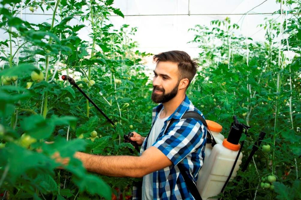התוכנית הלאומית לניטור ביולוגי בישראל