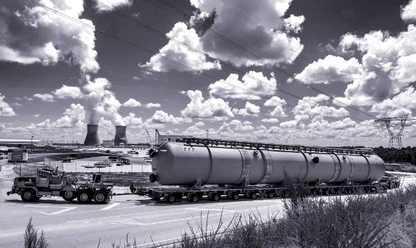 שילוב כורים גרעיניים בסל הדלקים לייצור חשמל בישראל