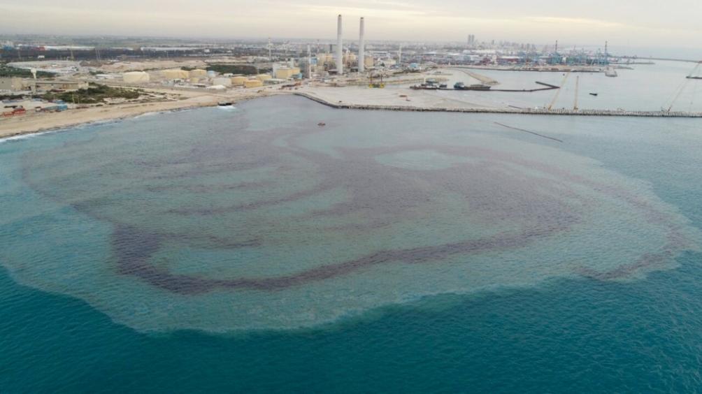 התפלת מי ים – חוסן, אתגרים וסיכונים