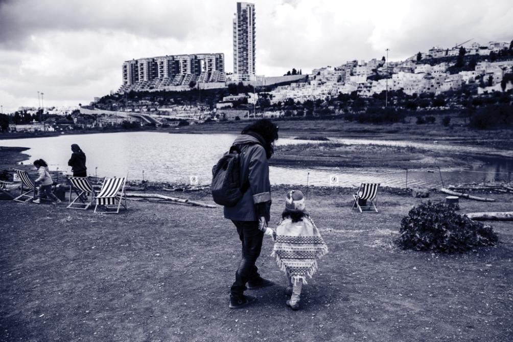 ניהול נגר עילי באזורים עירוניים – מפותחים ומתפתחים
