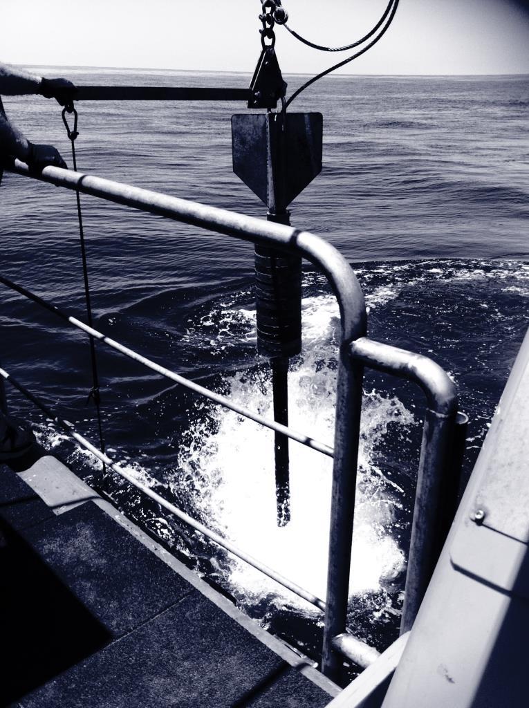 רב-שיח בנושא: יישום מסקנות הסקר האסטרטגי הסביבתי לחיפוש ולהפקה של נפט וגז טבעי בים