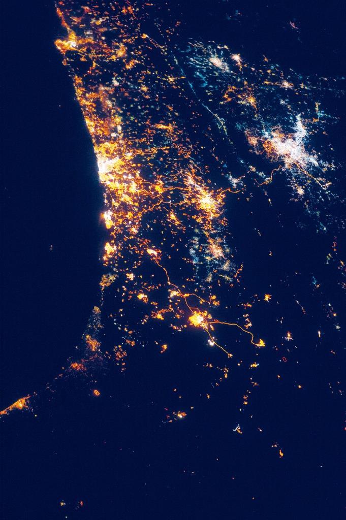 זיהום אור וצמצומו – סיכום ותובנות של ועדת מומחים