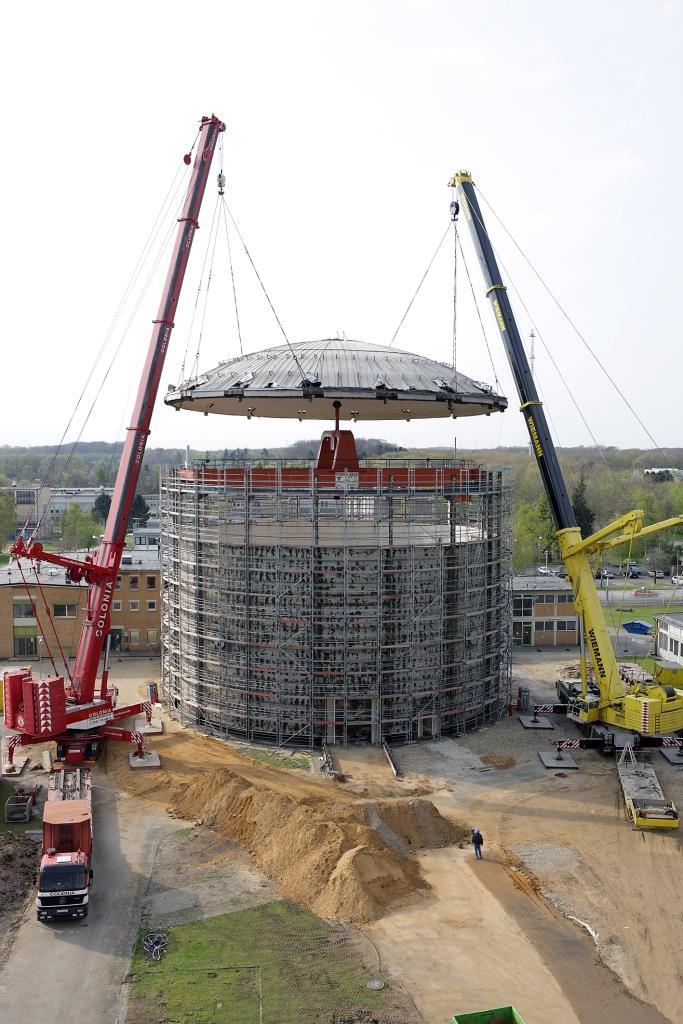 תחנת כוח גרעינית בישראל – מה יודע וחושב הציבור?