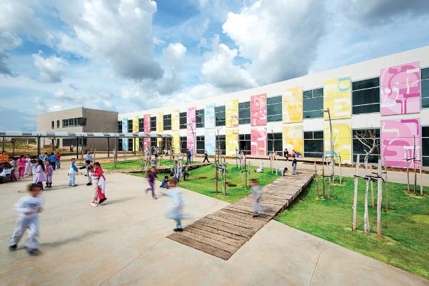 ירוק זה כדאי? ניתוח עלות-תועלת של בתי ספר ירוקים בישראל