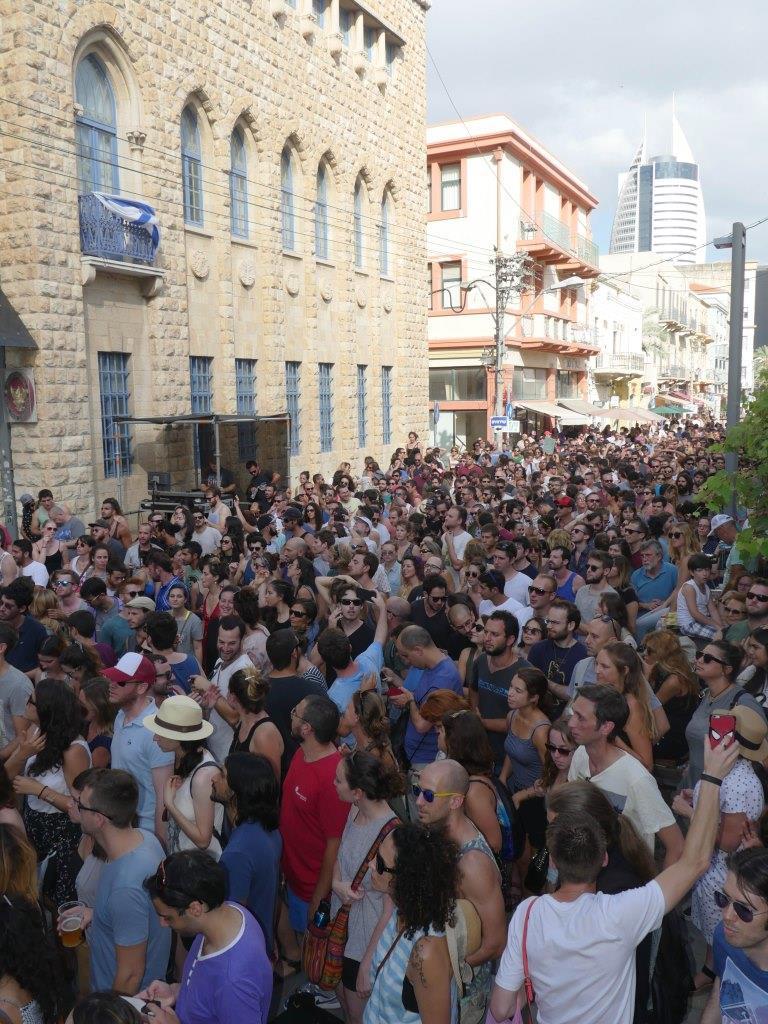 רב-שיח על חזון הקיימות העירונית של ערים ומטרופולינים בישראל ועל האתגרים למימושו