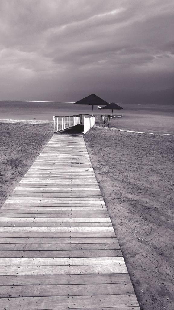 רב-שיח בנושא תיירות בת-קיימא במרחב ים המלח