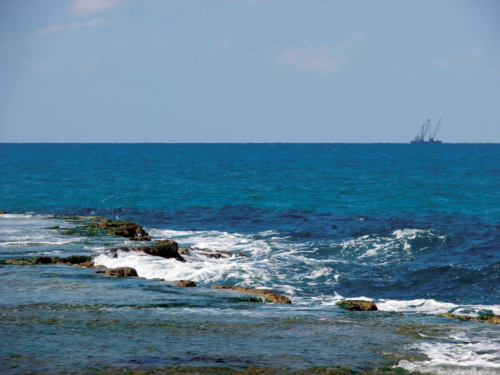 שיתוף בעלי עניין בתהליכי תכנון – המקרה של המרחב הימי הישראלי