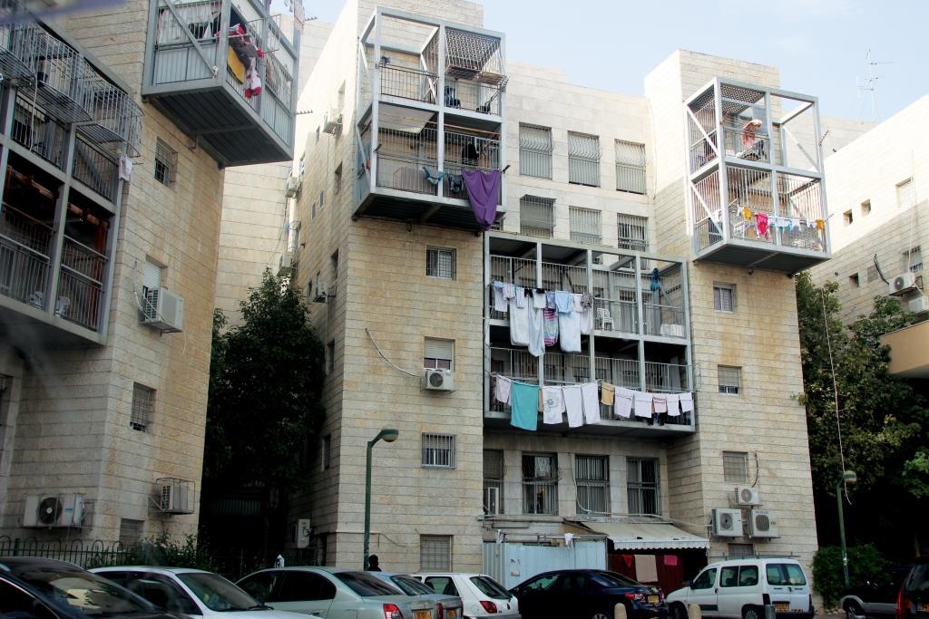 בל תשחית – מודעות סביבתית בשכונה חרדית בעיר – אשדוד כדוגמה