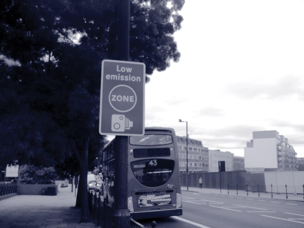 במה שונים אופניים שיתופיים מאוטובוסים עירוניים?