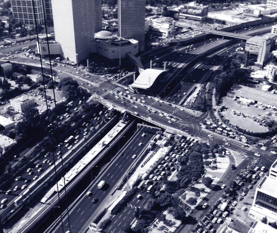 לקראת המעבר להפעלת מערכות תחבורה שיתופיות-אוטונומיות