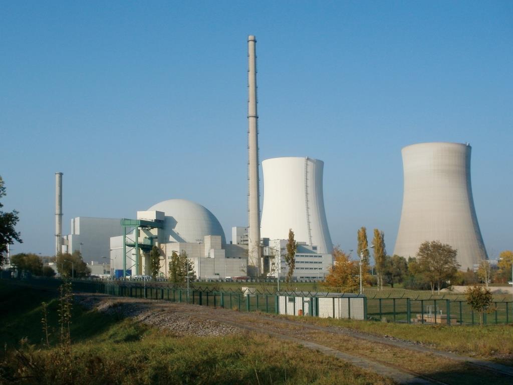 חזון הקמתן של תחנות כוח גרעיניות לייצור חשמל בישראל