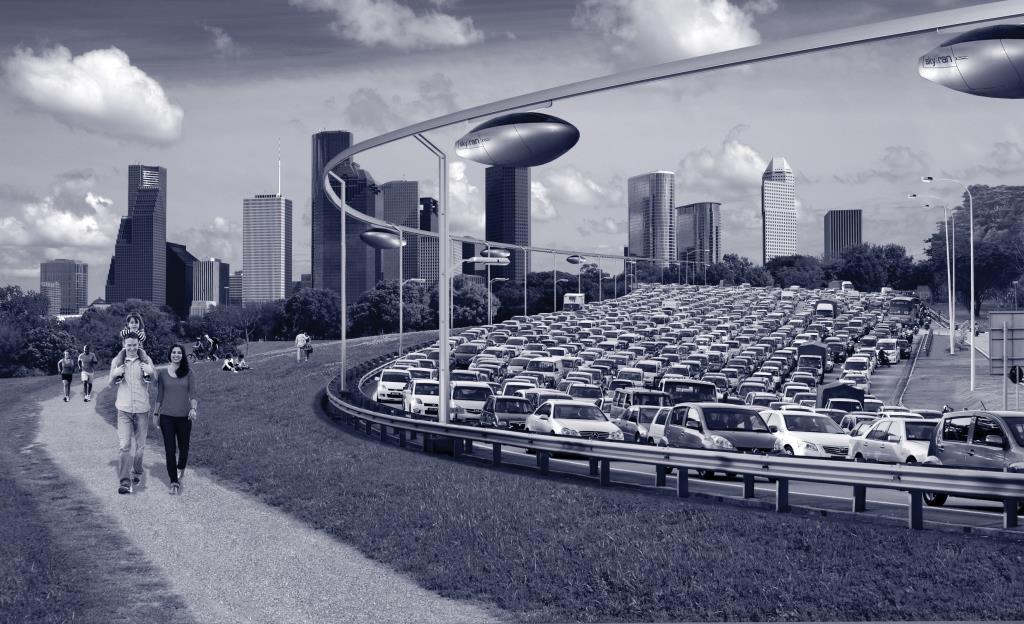 חזון חברתי-סביבתי בצל המציאות התחבורתית העגומה