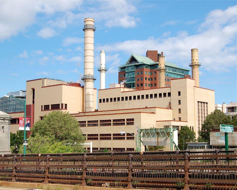 התרומה המשמעותית – במפעלים ובמוסדות ציבוריים
