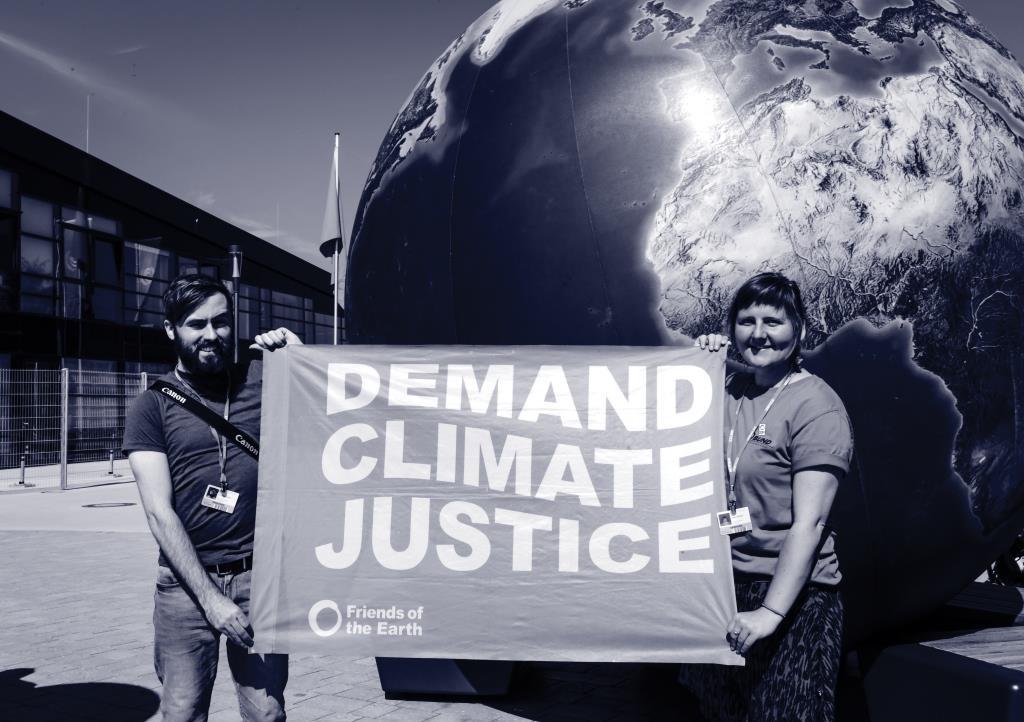 יוזמות לשינוי מלמטה לא יביאו למפנה אקלימי