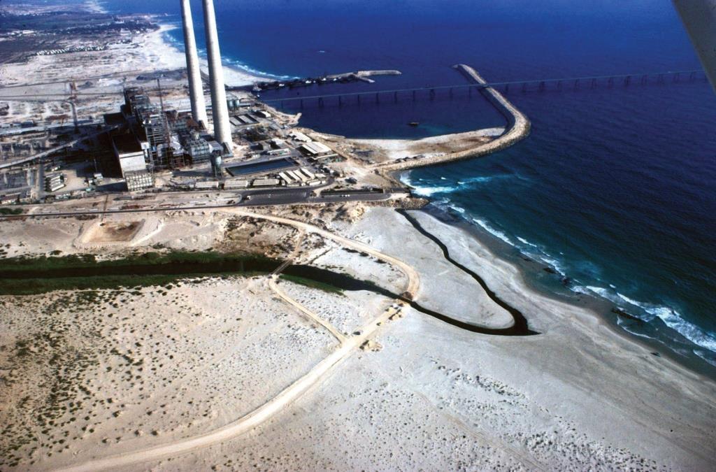 חדשנות סביבתית במערכת התכנון בישראל